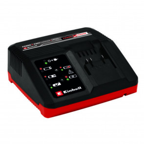 Einhell Power-X-Fastcharger 4A Ladegerät