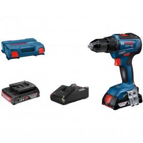 Bosch Professional GSR 18V-55 Kit L-Case