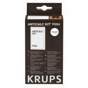 Krups F054 Spezial Entkalkungs-Set