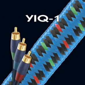 Audioquest YIQ-1-6m Komponentenkabel