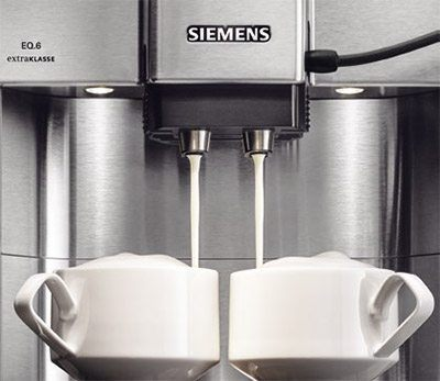 SIEMENS ONETOUCH DOUBLECUP