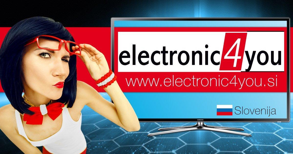 www.electronic4you.si